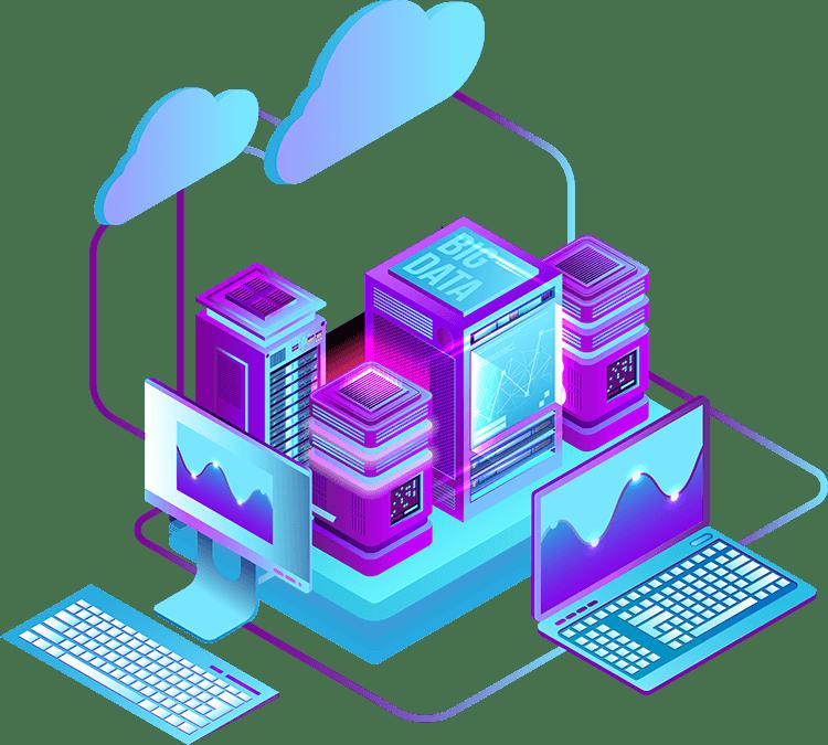 We-Host website hosting